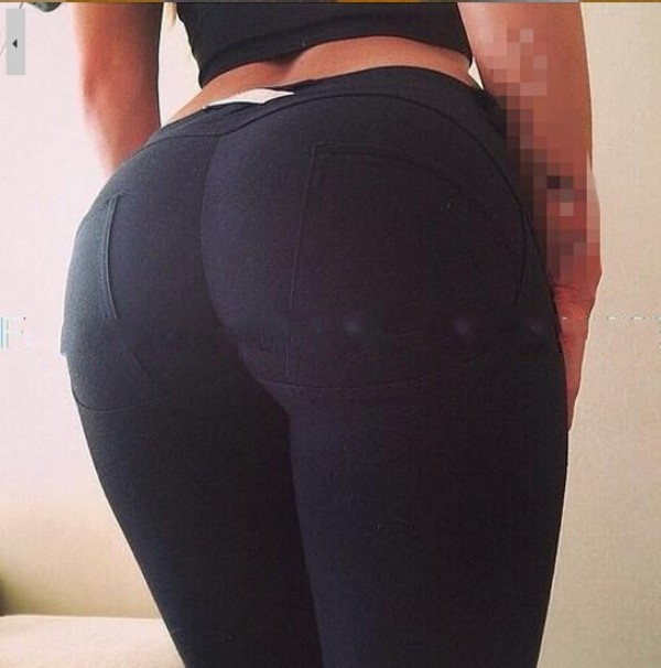 Sexy Women Skinny Jeggings Stretchy Pants Leggings Jeans Pencil Tight Trousers A